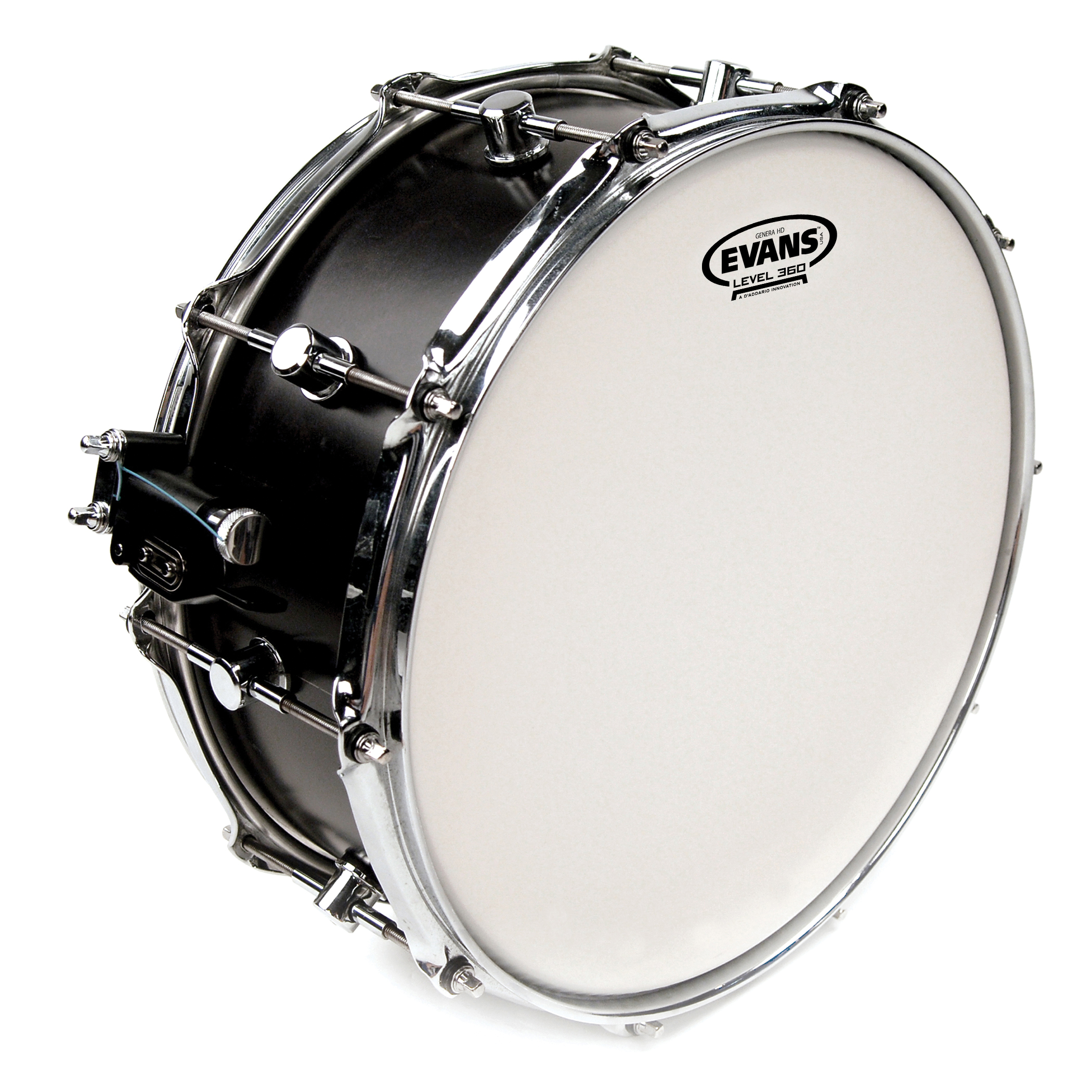 evans heavyweight coated snare head 12 14 just drums. Black Bedroom Furniture Sets. Home Design Ideas