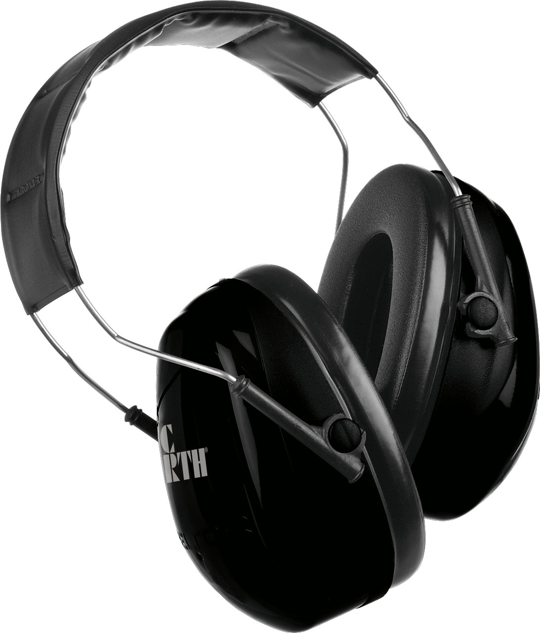 vic firth db22 isolation headphones just drums. Black Bedroom Furniture Sets. Home Design Ideas